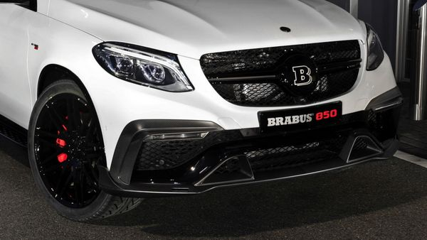 Brabus для Mercedes GLE Coupe (3).jpg